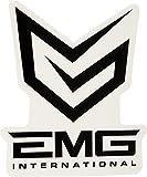 Evike - EMG Logo Die Cut Vinyl Sticker