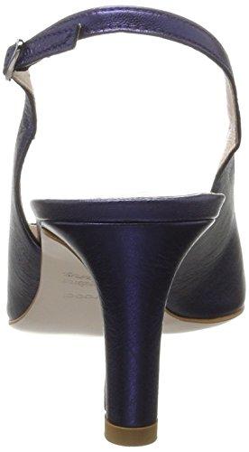 GINO ROSSI Zapatos de talón abierto  Azul Marino EU 40