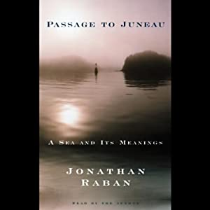 Passage to Juneau Audiobook
