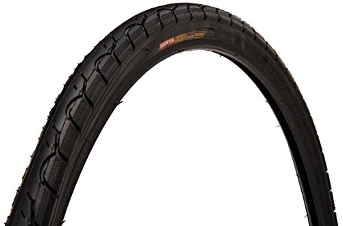 Kenda Kwest Commuter/Recumbent Bicycle Tire (High Pressure, Wire Beaded, 20x1 1/8)