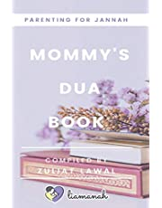 Parenting For Jannah: Mommy's Dua Book