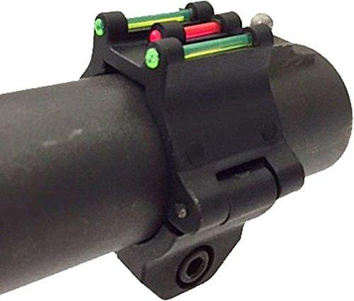 Sight Front Shotgun (Phoenix Technology 12 Gauge Shotgun Sight, Black)