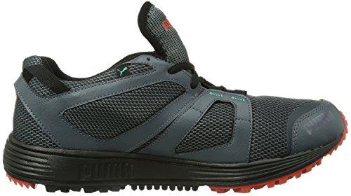 Gris Pumafox Puma pool Gtx® homme de running Chaussures Turbulence V2 02 Green Rx0SxqdU
