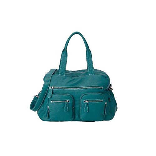 Buffalo Carry All Color: Turquoise by OiOi