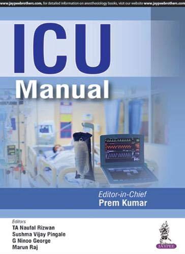 ICU Manual Prem