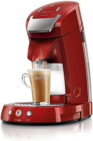 Philips HD7854 - Cafetera monodosis Senseo (1 m, 2650 W, 220 ...