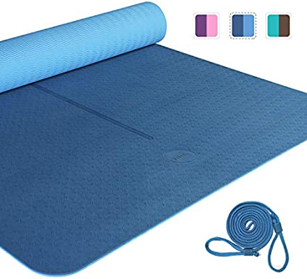 Mat yoga antideslizante