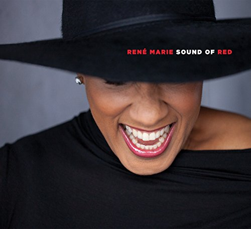 Sound Of Red (Album) by Rene Marie