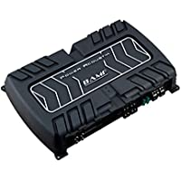 Power Acoustik BAMF4-1200 1600W Class D 4 Channel Amplifier