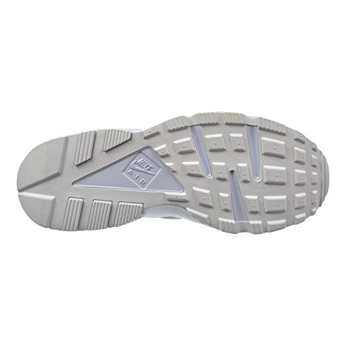 Hombre White Gimnasia Zapatillas White Nike de Pure Huarache Air Platinum qXnwB1ATO