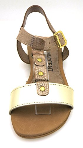 Sandale Été En Chaussures Ouro 184 Innocent Confort Cuir Conhac Sandales Bois ad04 4xYnqEw