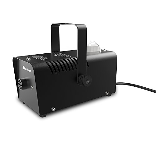 400 watt metal fog machine