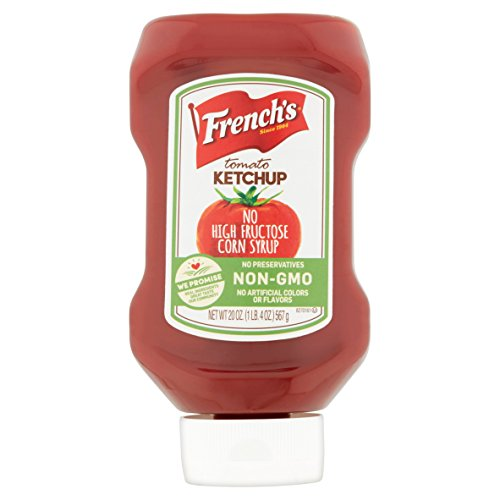 French's Tomato Ketchup, 20 (French Ketchup)