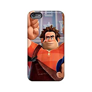 Anti-Scratch Hard Phone Case For Iphone 6plus With Provide Private Custom Realistic Inside Out Image EricHowe