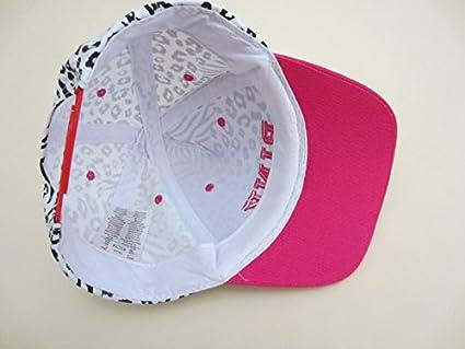Gifts Treat Cappello da Baseball da Bambina Cappelli da Spiaggia per Bambini con Cappellino da Spiaggia e Motivo a Gatti