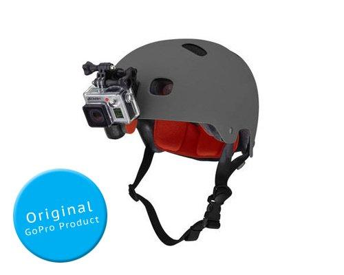 GoPro original ahfmt-001ajustable Helmet Front Mount para GoPro Hero 1, hero 2, hero 3, hero 3+, hero 3plus, Hero...