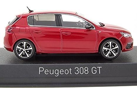 308 Norev® Kit Nv473815 2017 Peugeot De Red Ultimate Modelo mN0n8w