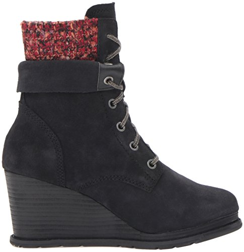Winter Boot Black Caterpillar Womens Caterpillar Womens coax q8xFnwRBP