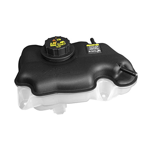 OE Replacement 2011-2014 FORD MUSTANG Engine Coolant Reservoir (Partslink Number FO3014120)