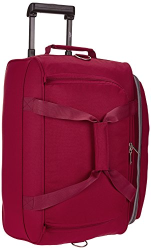 Skybags Cardiff Polyester 52 cms Red Travel Duffle (DFTCAR52RED) 3