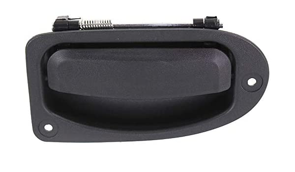 Fits 93-11 Ford Ranger 94-10 Mazda Pickup Right Outside Door Handle Textured