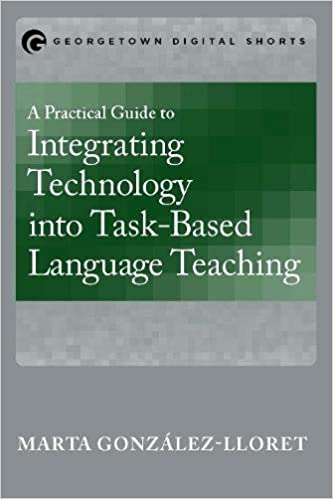 Amazon A Practical Guide To Integrating Technology Into Task