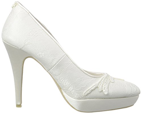 Wedding Damen Pumps Barbara Damen Wedding Menbur Barbara Menbur wnqYSv