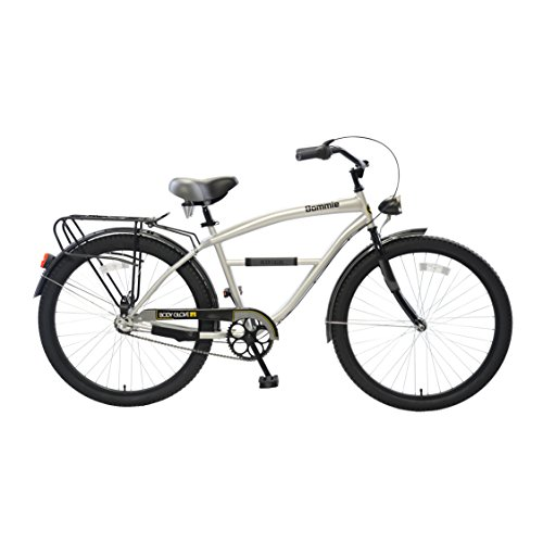 Body Glove Bommie Cruiser Bike, 26 inch wheels, 17 inch frame, Men