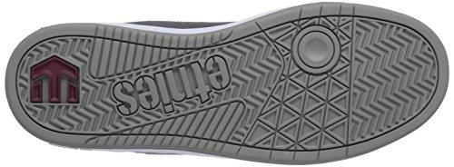 Ls Gris Etnies Fonc Pour Fader De Chaussures Homme Skateboard 0xanwqIgHa