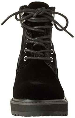 para 001 Mujer Zapatillas Negro Windsor Altas Smith Black Comet Fw7xpC6nq