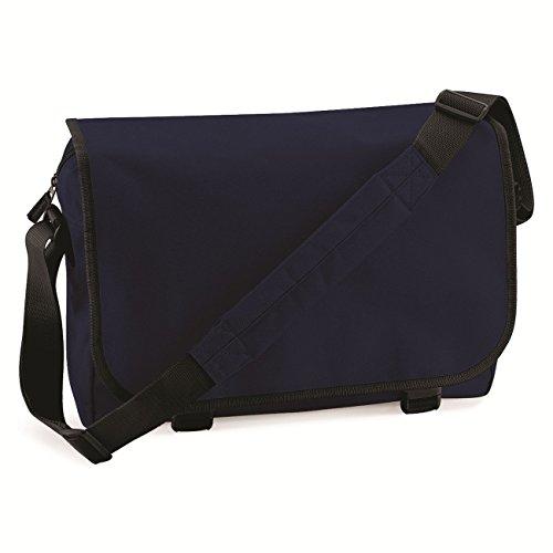 BagBase Bag Messenger Messenger BagBase Bag French Navy Iqr4wq6xzf