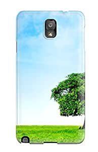 Premium A Dreamy World Back Cover Snap On Case For Galaxy Note 3