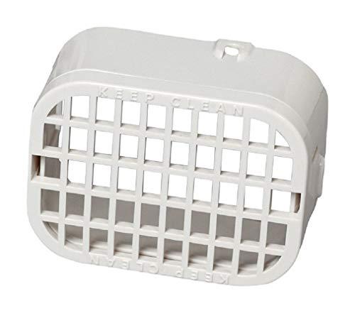 (Rodent Guard 3x4 Wht)