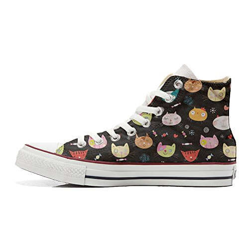 60% de descuento Customized Converse All Star Customized descuento zapatos 8e30cb