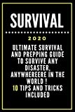 Survival: 2020 Ultimate Survival and Prepping Guide