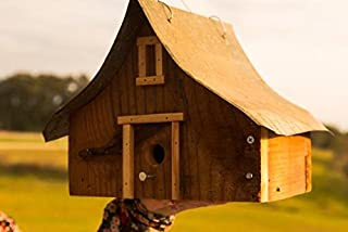 product image for DutchCrafters Rustic Medium Bird House