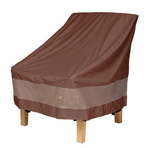 Duck Covers Ultimate Patio Chair Cover, 36-Inch (Home Furniture Depot Covers Outdoor)