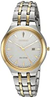 Citizen Watches Womens EW2494-54A Eco-Drive