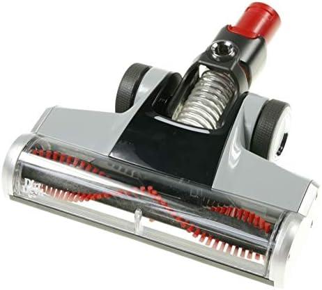 Turbo-cepillo 24 cm – Aspirador escoba Blade DD777-1 32 V rojo ...