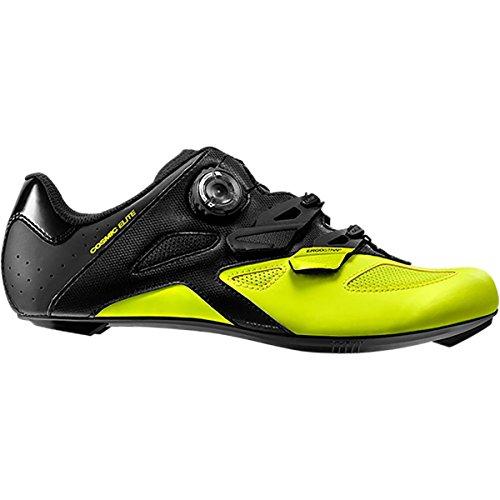 再発する実業家上流のMavic Cosmic Elite Cycling Shoe – Men 's