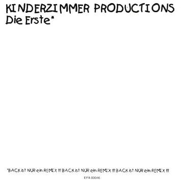 Kinderzimmer Productions Amazon Com Music