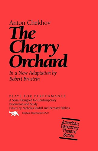 The Cherry Orchard (Plays for Performance Series)