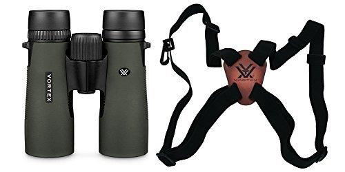 Vortex Optics D205 Diamondback 10x42 Roof Prism Binocular...