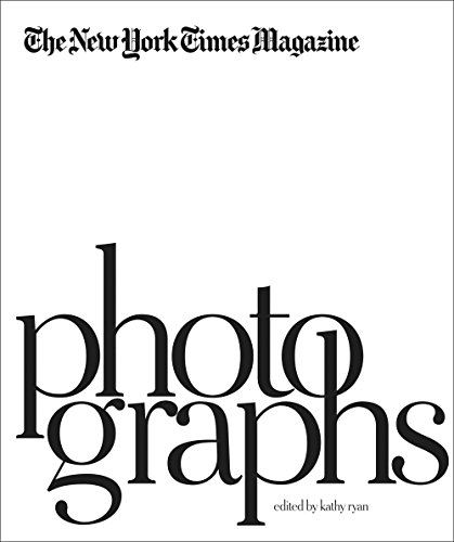 For over 30 years, The New York Times Magazine has been synonymous with the myriad possibilities and applications of photography. The New York Times Magazine: Photographs reflects upon and interrogates the very nature of both photography and print ma...