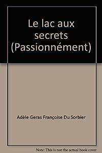 """Afficher """"Le lac aux secrets"""""""
