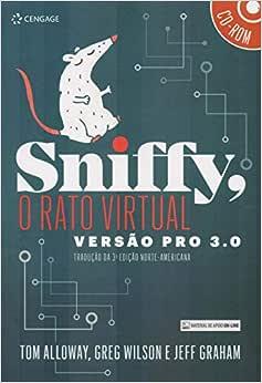 Sniff - o rato virtual - versão pro 3.0: Tradução da 3ª