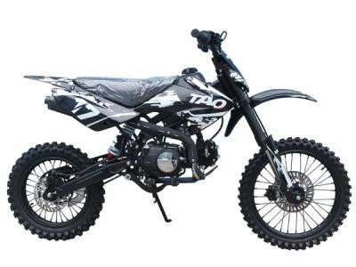 Taotao DB17 125cc Dirt Bike for Kids Cheap Dirt Bikes for Sale Green ()