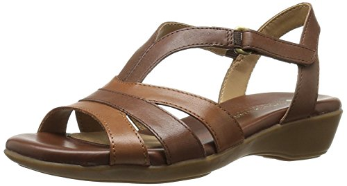 Brown Huarache Neina Women's Sandal Naturalizer 4qxw0Y8n