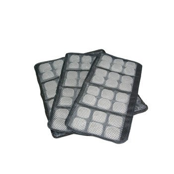 FlexiFreeze Re-Freezable Replacement Panels for Ice Vest