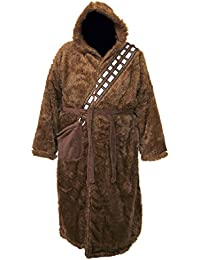 Disney Star Wars Officially Licensed Adult - Men s and Women s - Fleece  Robes 198be0489